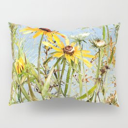 The Meadow Pillow Sham
