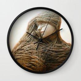 Attachment II Wall Clock