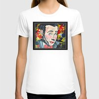 pee wee T-shirts featuring Pee Wee by Portraits on the Periphery
