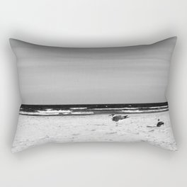 the BiRDS and the BEEcheS Rectangular Pillow
