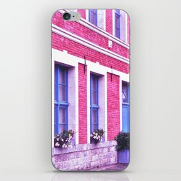 Pop Architecture iPhone Skin