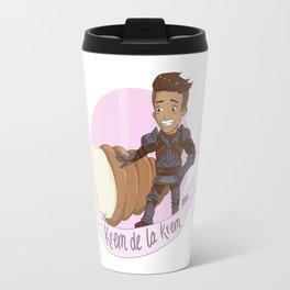 Aclassi Pastry Travel Mug