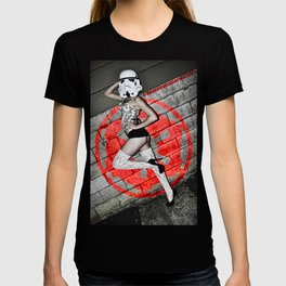 Holly Dawn Trooper T-shirt