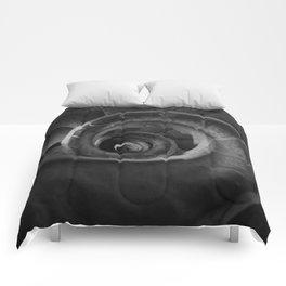 Sagrada Swirled Staircase Comforters