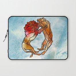 Lions Laptop Sleeve
