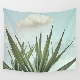 Yucca Wall Tapestry