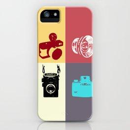ломография | Lomography iPhone Case