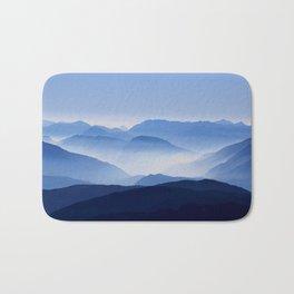 Mountain Shades Bath Mat