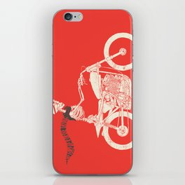 trying iPhone Skin