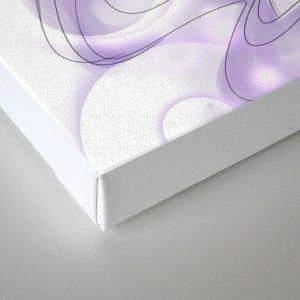 Renge - Non non biyori Canvas Print