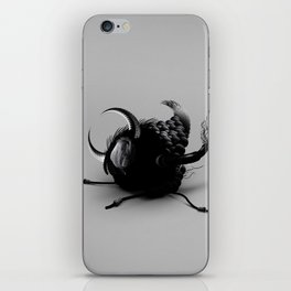 INSECT_2 iPhone Skin