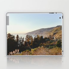 california sunset Laptop & iPad Skin