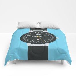 BN0032 by Dmitri Litvinov Comforters