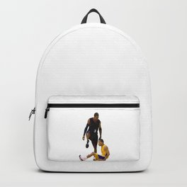 finals nba 2001 Backpack