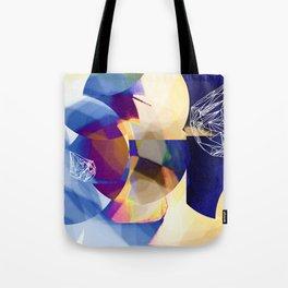 Conics Tote Bag
