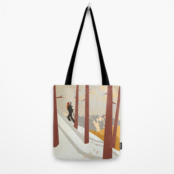 I would be... an explorer  Tote Bag