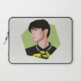J-Hope Laptop Sleeve