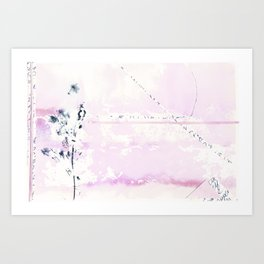 The Known Universe Art Print