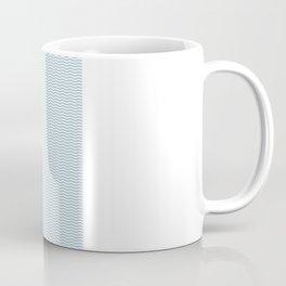 U12: postal blue Coffee Mug