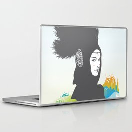 Padme Amidala Laptop & iPad Skin