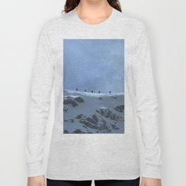 Ben Nevis Climb Long Sleeve T-shirt