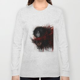 Ackerman  Long Sleeve T-shirt