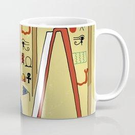 Egyptian Artist Coffee Mug