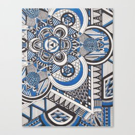 Metatron  Canvas Print