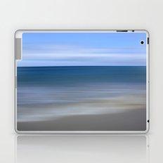 summer beach III Laptop & iPad Skin