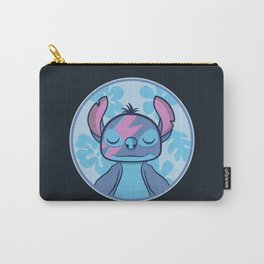 Stitchy Stardust Carry-All Pouch