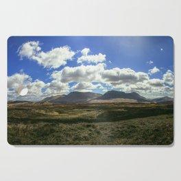The Highlands Cutting Board