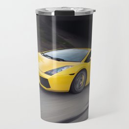 Gallardo Travel Mug