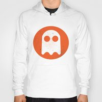video game Hoodies featuring Video game - Retro Vintage Fashion by totemxtotem