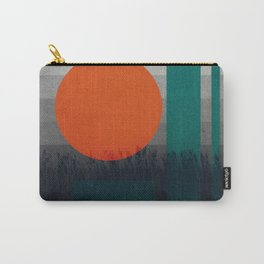 New sunrise Carry-All Pouch