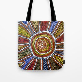 WELCOME TO COUNTRY Tote Bag