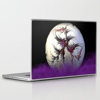 globe Laptop & iPad Skins featuring Natural Globe by LoRo  Art & Pictures