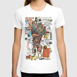 OM MANI PADME T-shirt