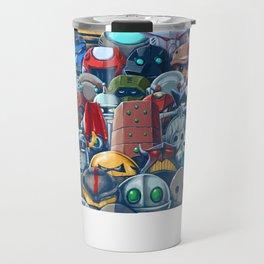 robolutions Travel Mug