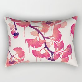 O Ginkgo Rectangular Pillow