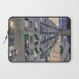 Carrer de Joaquin Costa - Barcelona Laptop Sleeve