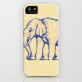 Just One More Leg iPhone Case