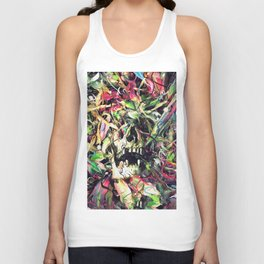 Buried Unisex Tank Top