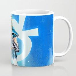 Caballero de Mercurio Coffee Mug