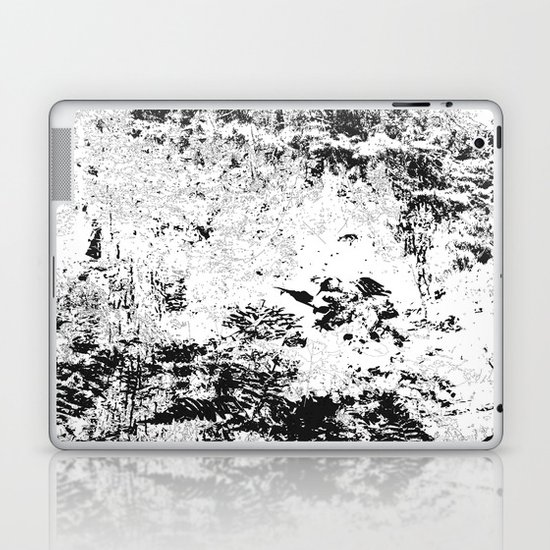 Thicket Laptop & iPad Skin