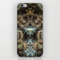 Cazador / Hunter iPhone & iPod Skin