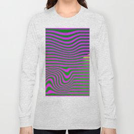 Elemental forces Long Sleeve T-shirt