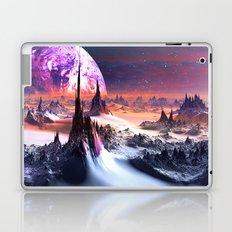 Planet X Laptop & iPad Skin