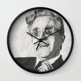 Dr Strangelove Wall Clock