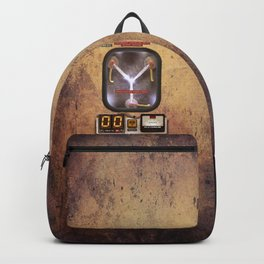 FLUX CAPACITOR Backpack