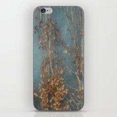 Something Wild iPhone & iPod Skin